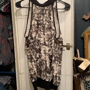 NWT Maurice's tank top. Size L
